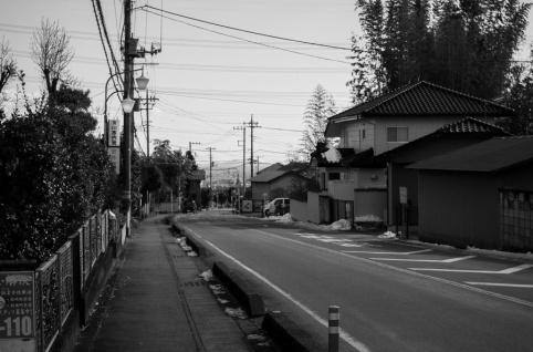 2018/01/30 monochrome
